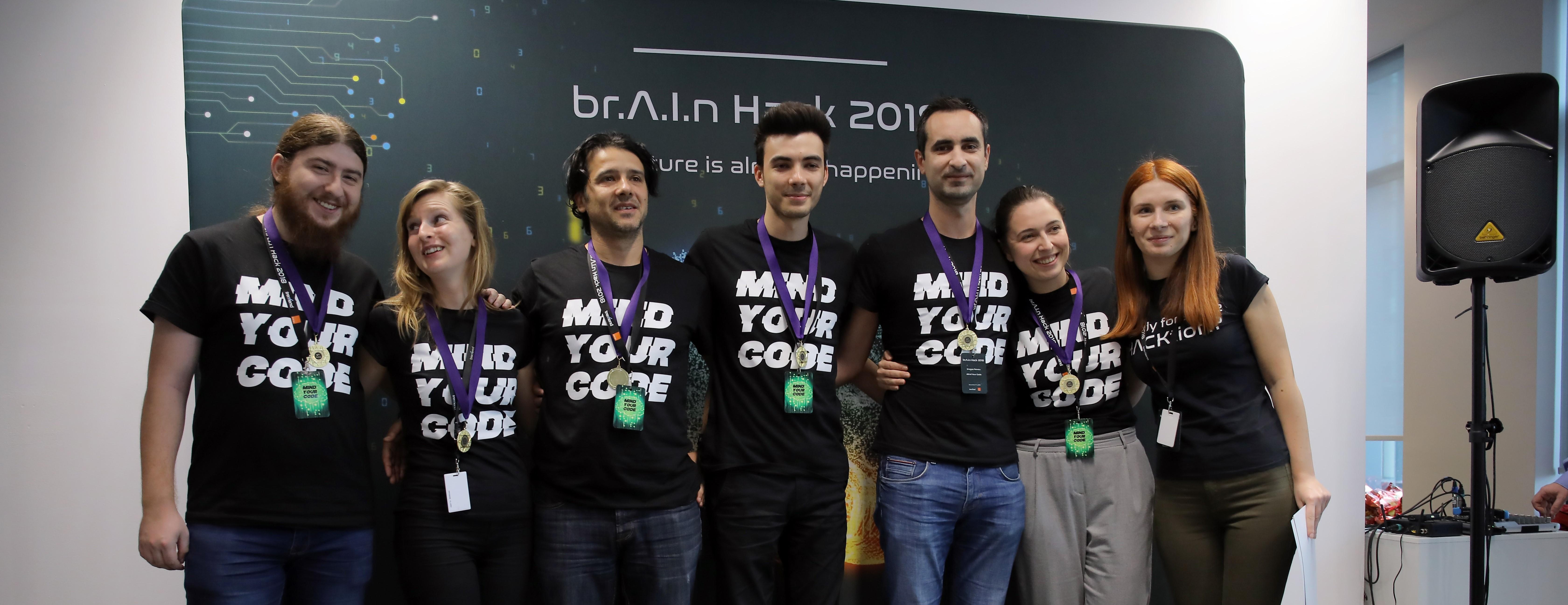 BrainHack 2018